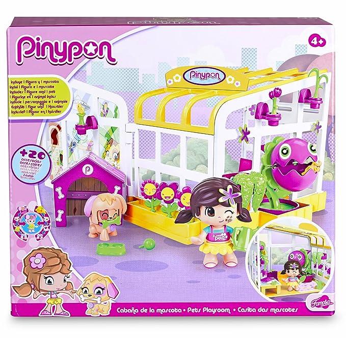 FAMOSA PINYPON - Pets Playground - GI
