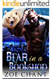 Bear in a Bookshop (Bodyguard Shifters Book 3)