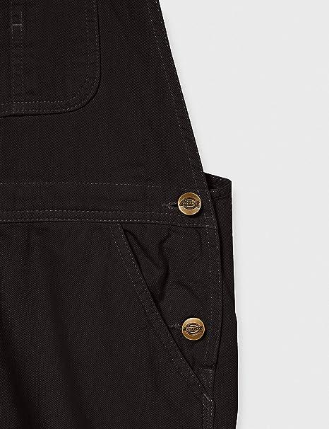 Dickies Valdosta Pantalones de Peto para Hombre