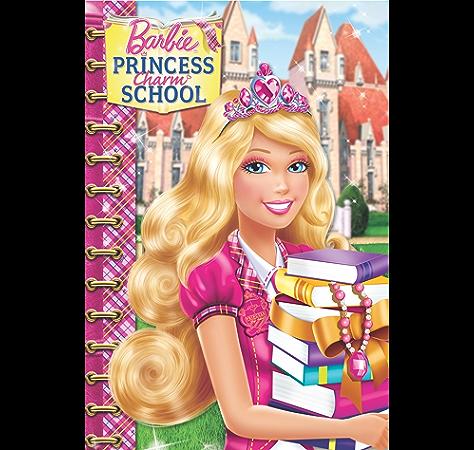 Barbie Princess Charm School Barbie Step Into Reading Kindle Edition By Homberg Ruth Group Ulkutay Design Children Kindle Ebooks Amazon Com