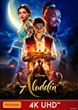 Aladdin [Live Action] (4K Ultra HD)