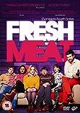 Fresh Meat: Series 4 [DVD]