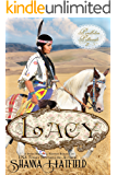 Lacy: (Sweet Historical Western Romance) (Pendleton Petticoats Book 5)