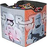 Star Wars Episode 7 Character Storage Bin