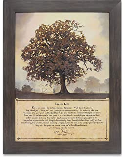 Amazon Com Fruit Of The Spirit Scripture With Home Rules Frame 9