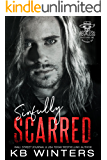Sinfully Scarred (Reckless Bastards MC Book 2)