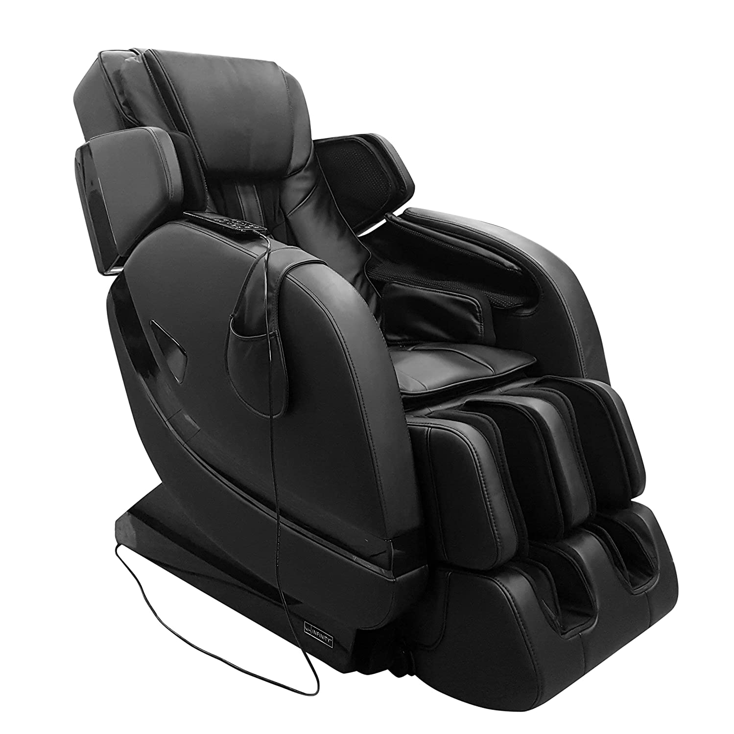 Amazon Infinity IT Escape CB Escape Massage Chair Black