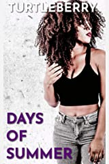 Days of Summer Kindle Edition