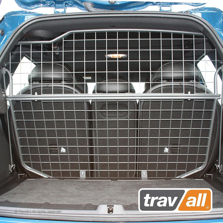 Travall Guard TDG1362 – Griglia Divisoria Specifica in Acciaio Dolce