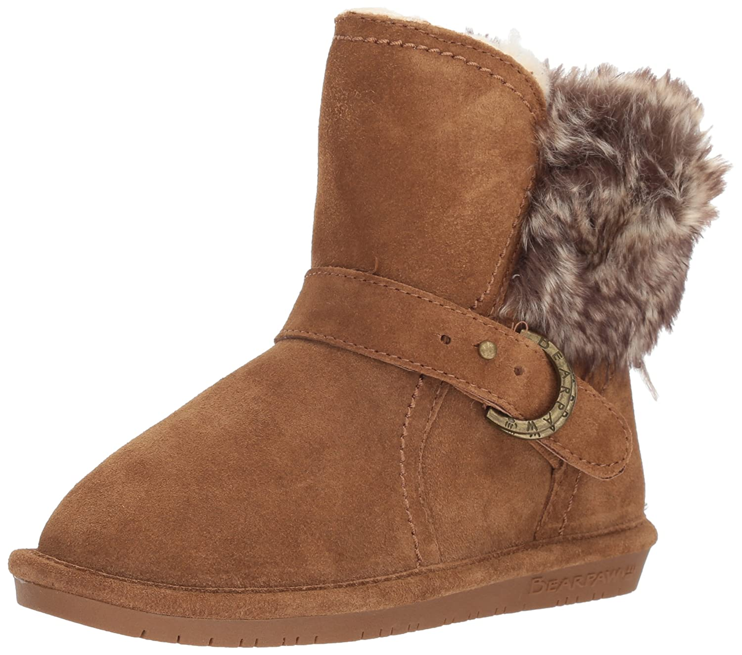 BEARPAW Kids' Koko Youth-K Koko Youth - K