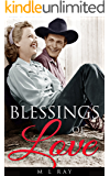 Blessings of Love (Leap of Love Series #2)