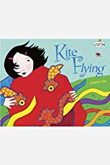 Kite Flying Paperback