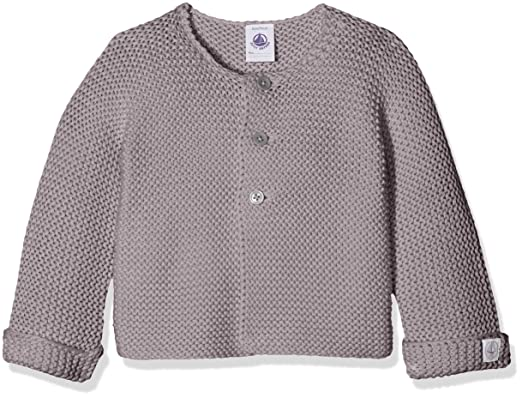 Petit Bateau Baby Girls  Cardigan  Amazon.co.uk  Clothing c0cd13d3091