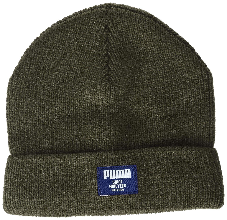 Puma Ribbed Classic Beanie Mütze 21709