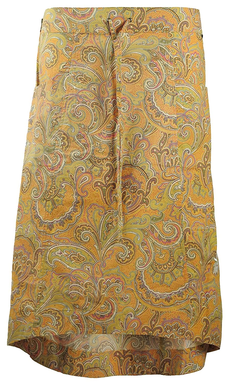 Skhoop Astrid Long Skirt