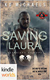 Special Forces: Operation Alpha: Saving Laura (Kindle Worlds Novella) (Guardians of Hope Book 2)