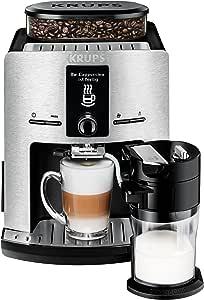 Krups EA829D Full Otomatik Latte, Espresso, Cappuccino, Americano Kahve Makinesi - 8000035598