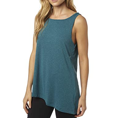 8598c5f5 Image Unavailable. Image not available for. Colour: Fox Racing Women's  Integrate Tank Top