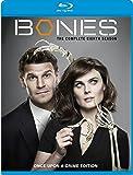 Bones: Season 8/ [Blu-ray] [Import]