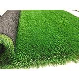 عشب صناعي 50 ملم ( مقاس: 400x200 سم) 8 متر مربع فقط