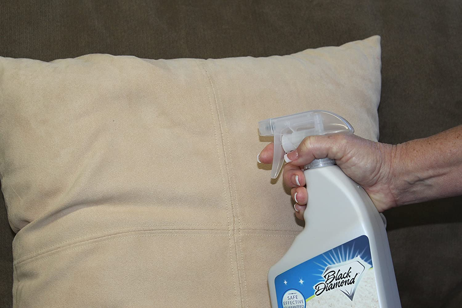 Carpet Upholstery Cleaner This Fast Acting Deep Cleaning Spot