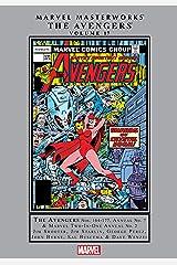 Avengers Masterworks Vol. 17 (Avengers (1963-1996)) Kindle Edition