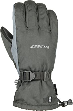 Seirus Innovation Heatwave Accel Mitt