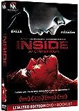 inside (ltd edition) (dvd+booklet) DVD Italian Import
