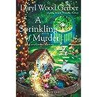 A Sprinkling of Murder (A Fairy Garden Mystery Book 1)