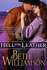 Hell for Leather (Malloy Family Book 8) Kindle Edition