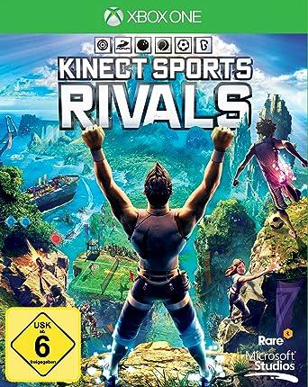 Kinect Sports Rivals [Importación Francesa]: Amazon.es: Videojuegos