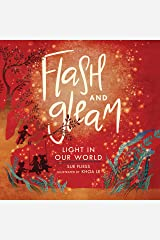 Flash and Gleam: Light in Our World (English Edition) Edición Kindle
