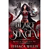 Heart of the Sungem: An Epic Dark Fantasy (Reapers of Veltuur Book 2)