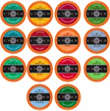 Stash Tea Variety Pack Single-Cup Tea for Keurig K-Cup Brewers, 40 Count