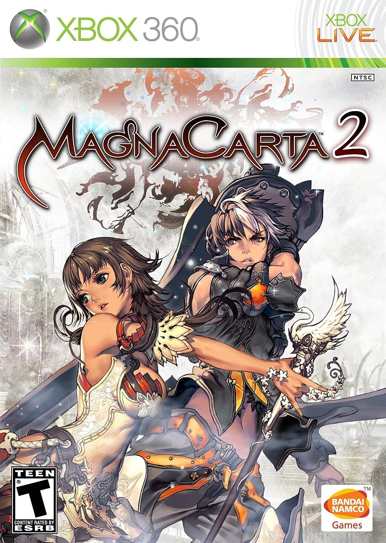 Magnacarta 2 : Xbox 360: Amazon.es: Música