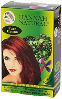 Hannah Natural