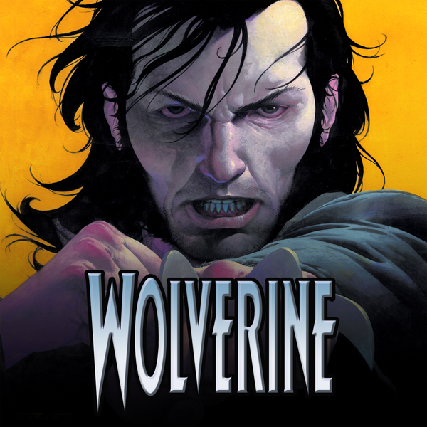 Wolverine (2003-2009) (Collections) (15 Book Series)