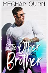 The Other Brother (The Binghamton Series Book 4) Kindle Edition