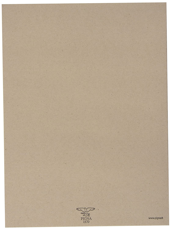 50 pz Cartella Semplice con Stampa colore Verde Pigna 0221803VE Conf