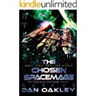The Chosen Spacemage (The Forbidden Spacemage Series Book 3)