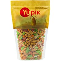Yupik Beijing Rice Crackers, 0.45Kg
