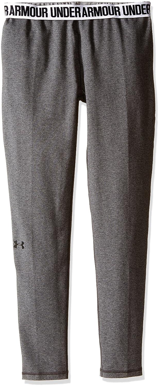 Under Armour Girls' Favorite Knit Leggings 1281148