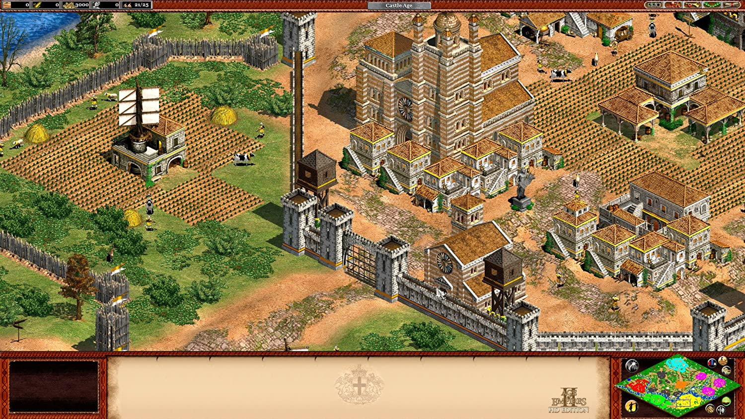 age of empires online download steam