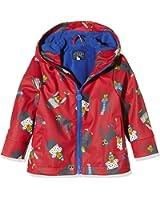 Joules Boys' Skipper Rubber Coat