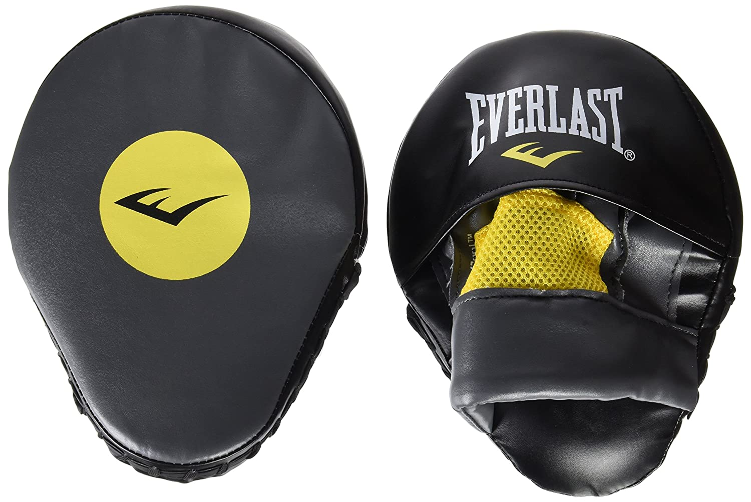 Everlast Mantis - Paos de boxeo, color gris