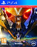 Anthem - Legion of Dawn Edition - PlayStation 4