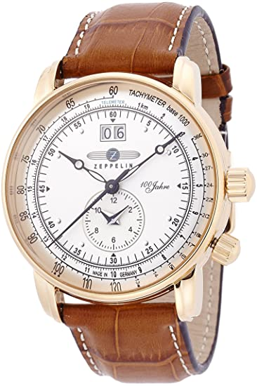 Reloj - Zeppelin - Para Hombre - 7640-5