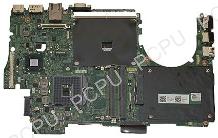 amazon com 8yfgw dell precision m4600 intel laptop motherboard s989 rh amazon com Dell Precision M4600 User Manual Dell Precision M6600 Service Manual