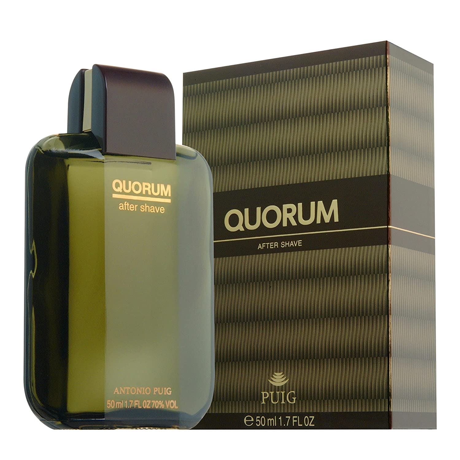 Antonio Puig Quorum After Shave - 50 ml PUIG-413401