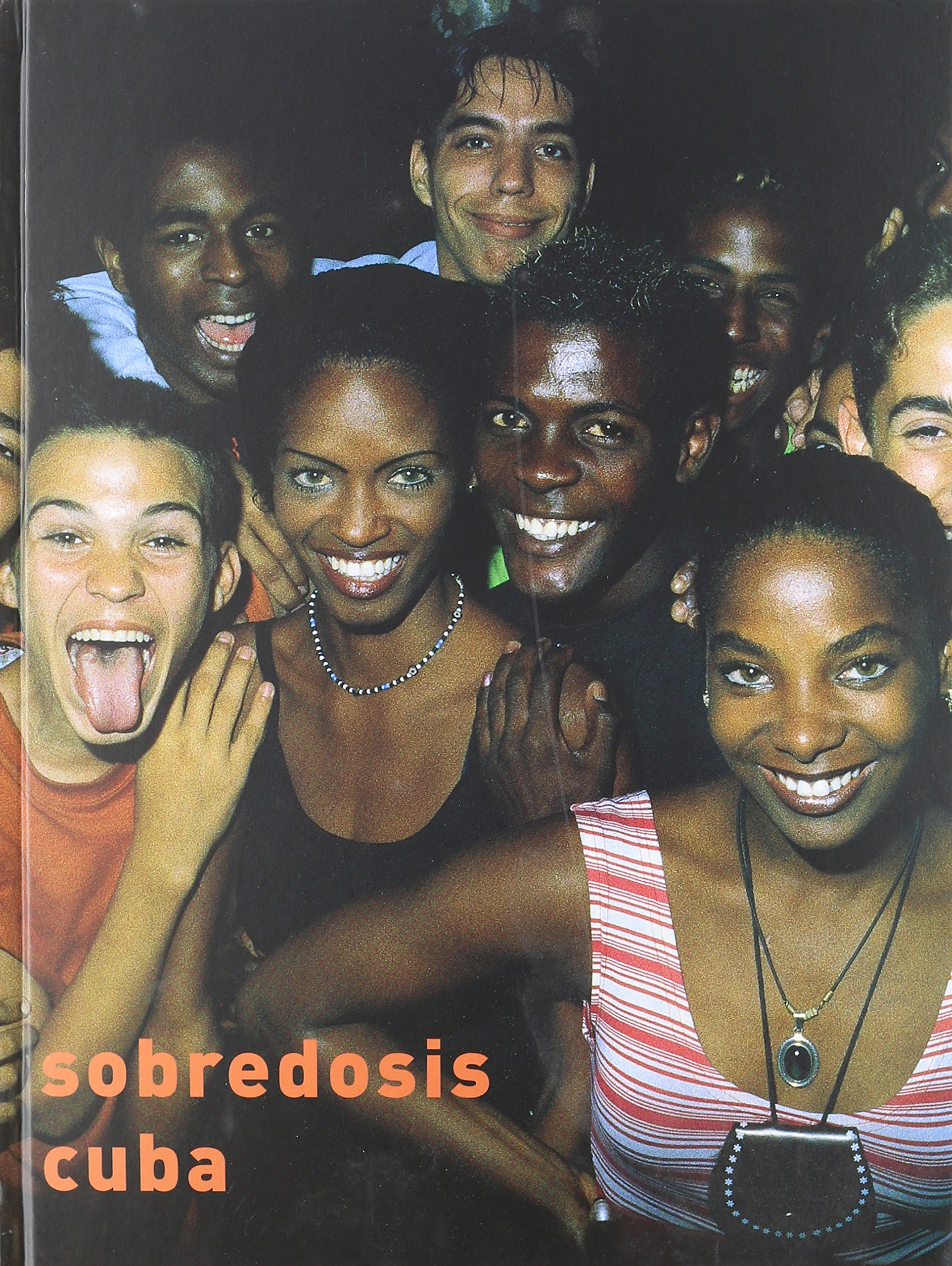 Sobredosis Cuba (Spanish Edition)